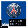 podcast france bleu le Journal du PSG
