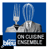 Podcast france bleu On cuisine ensemble avec Michel Tanguy