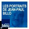 podcast france bleu Les portraits de Jean-Paul Billo