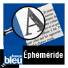 Podcast france bleu L'éphéméride