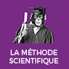 Podcast France Culture La méthode scientifique avec Nicolas Martin