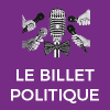 Podcast France Culture Le Billet politique avec Frédéric Says
