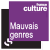 Podcast France culture Mauvais genres avec François Angelier