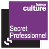 Podcast France culture Secret Professionnel avec Charles Dantzig