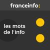 Podcast France info Les mots de l'info