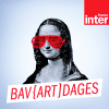 Podcast France Inter Bavartdages avec Julien Baldacchino
