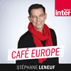 Podcast France Inter Café europe avec Stéphane Leneuf