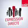 Podcast France Inter Expression directe