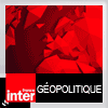 Podcast France Inter Géopolitique avec Pierre haski