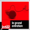 podcast France Inter, Le grand entretien, François Busnel