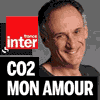 podcast france inter CO2 mon Amour avec Denis Cheissoux