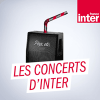 Podcast France Inter Les concerts d'inter