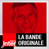 Podcast France Inter La Bande Originale avec Nagui