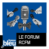 Podcast France Bleu Le Forum RCFM avec Jean-Michel Fraticelli