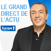 podcast Europe 1 Le grand direct de l'actu avec Jean-Marc Morandini