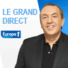 podcast Europe 1 Le grand direct de Jean-Marc Morandini