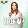 Podcast Mouv After Rap avec Emmy