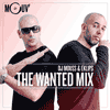 Podcast Mouv The Wanted Mix avec DJ Mouss et Eklips