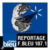 Podcast france bleu Le reportage France Bleu 107.1