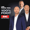 podcast Les paris RMC 100% FOOT