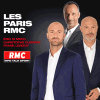 podcast Les Paris RMC avec la Dream team