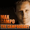 podcast max campo the campodcast
