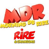 podcast Rire et chansons mdr le morning du rire