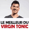 Podcast Virgin radio Le Meilleur du Virgin Tonic avec Pierre Alex
