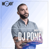 Podcast Mouv radio DJ Pone