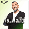 Podcast Mouv radio La K-Za Jam Station