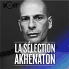 Podcast Mouv radio La sélection Akhénaton