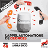 podcast NRJ L'appel automatique de Georges