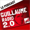 podcast nrj Guillaume Radio 2.0 avec Guillaume Pley