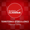 Podcast radio classique Territoires d'excellence avec Fabrice Lundy