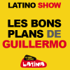 podcast-radio-latina-Les-Bons-plans-de-Guillermo-latino-show.png