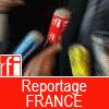 Podcast rfi Reportage France