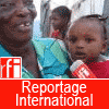 Podcast rfi Reportage International