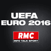 Podcast RMC UEFA Euro 2016