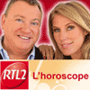 Podcast RTL2, Agathe Lecaron, Christophe Nicolas Le Grand Morning - L'horoscope