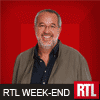 podcast rtl week-end, Bernard Poirette, Florence Cohen