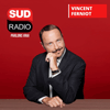 Podcast Sud Radio Vincent Ferniot fait le marché