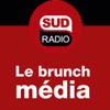 Podcast Sud Radio Le Brunch Media avec Louis Morin