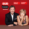 Podcast Sud Radio On parle auto avec Jean-Luc MOREAU et Laurence Peraud