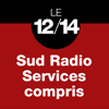 Podcast Sud Radio Services compris