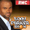 Podcast RMC Tony Parker Show