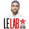 Podcast Virgin radio Le Lab avec Lionel