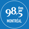 98.5 FM Montréal