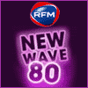 RFM New wave 80