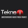 Tekno1 webradio