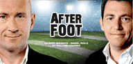 podcast L'Afterfoot RMC